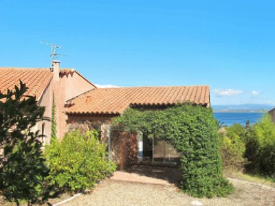 Photo for Vacation home Ferienhaus mit Pool (GIN140) in Giens - 10 persons, 4 bedrooms