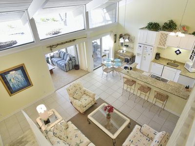 Photo for SeaPines, Newly Remodeled, Walk to the Beach Club, Pet Friendly