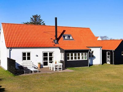 Photo for Spacious Holiday Home in Hirtshals by the Sea