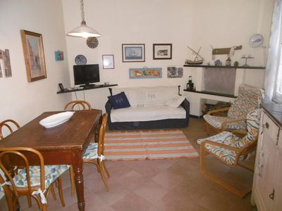 Photo for Monterosso Al Mare: Apartment/ flat - Tipical House