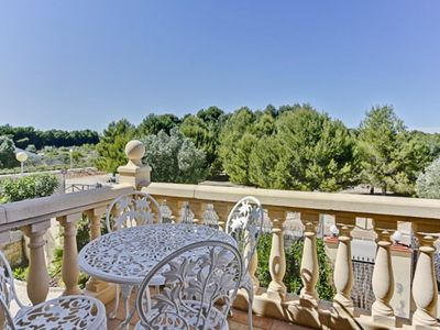 Photo for Luxury Villa - for that Home from Home holiday