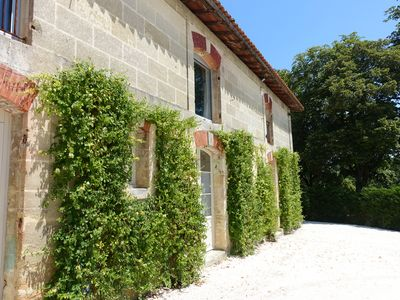 "Photo for Charming cottage ""Domaine de Fourney"", 8p, the countryside to the city"