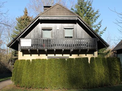 Photo for Beautiful holiday home on Silbersee for up to 8 people