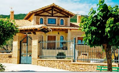 Photo for Casa Rural Las Palomas I and II for 6 people