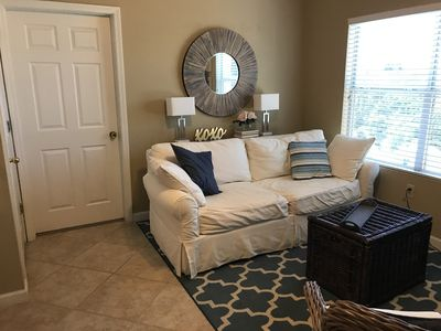 Photo for Serene Fully Furnished 2 Bed/ 2Bath Condo