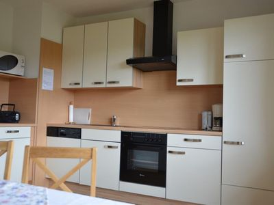 Photo for Apartment No. 1/2 bedrooms / shower, WC - Grillschmied