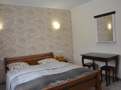 Photo for Double Room with Shower