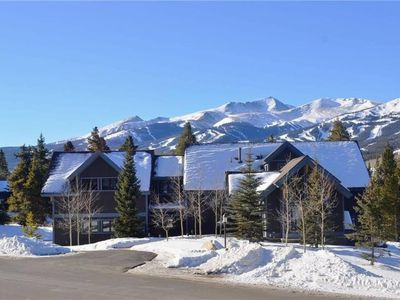 Photo for Large Home, Sweeping Views! 2 miles to Main St, Hot Tub with Fire pit!
