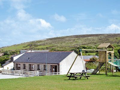 Photo for 2BR Cottage Vacation Rental in Portreath, North Cornwall