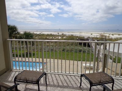 Photo for The Inn at Dauphin Island unit 206