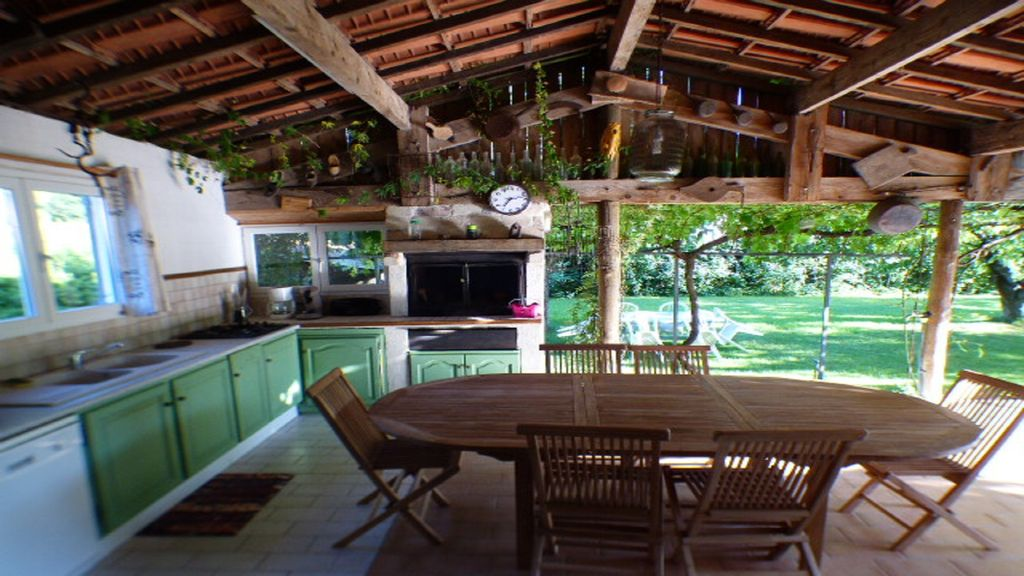 Villa With Summer Kitchen Terrace Private Homeaway