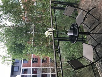 Photo for The Ruskin - Luxury 1 bed/ 1 bath apartment
