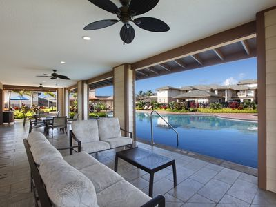 Photo for Pili 3L *Poipu* NEW 3 BEDROOM/ Pool & Fitness Center