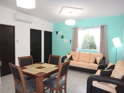 Photo for Tropical Paradise Apartment Fully furnished and equipped.