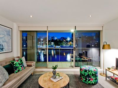 Photo for Absolute Sydney Harbour Front Luxury With Parking