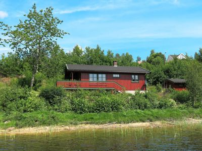 Photo for Vacation home Staksholmen (SOW725) in Konsmo - 6 persons, 3 bedrooms