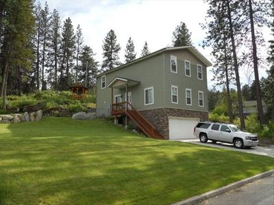 Photo for 3BR House Vacation Rental in Post Falls, Idaho