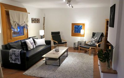 Photo for The coziness and easy accessibility is guaranteed with this apartment