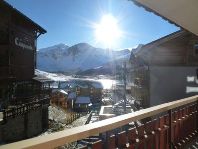 Photo for Apartment Tignes, 1 bedroom, 5 persons