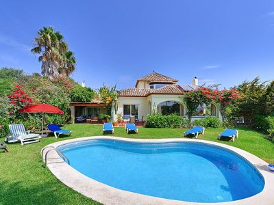 Photo for 4BR Villa Vacation Rental in San Diego