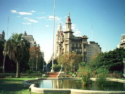Photo for Amazing view! Historic Buenos Aires