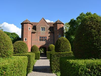 Photo for 2BR Chateau / Country House Vacation Rental in Bridgnorth