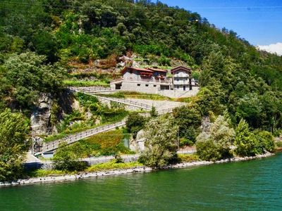 Photo for 1BR Apartment Vacation Rental in Sorico, Comer See