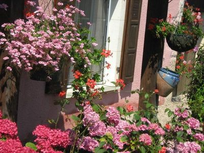 Photo for Holiday house Brotte lès Ray for 1 - 7 persons with 3 bedrooms - Holiday home