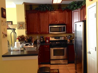 Photo for Beautiful Two Story Condo With Direct Access To Metlife Stadium And Sb Xlviii