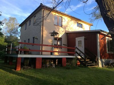 Photo for Holiday cottage Berga (Kalmar) for 1 - 6 people with 4 bedrooms - Holiday home