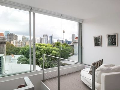 Photo for European Elegance in Darlinghurst 3 Bedrooms