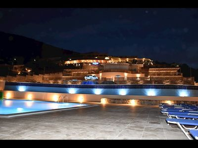 Photo for 2BR Apartment Vacation Rental in Agios Nikolaos, Crete