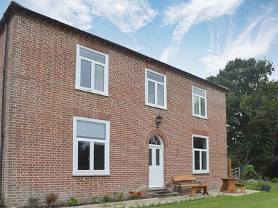 Photo for 2 bedroom accommodation in Shadingfield, near Beccles