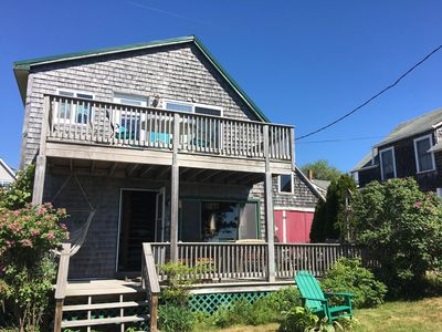 Photo for Cribstone Beach Cottage