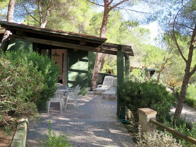 Photo for Vacation home Residence Piccola Oasi  in Capoliveri, Elba Island - 5 persons, 2 bedrooms