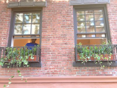 Photo for Manhattan Soho Greenwich Village 3+ Bdrms, 3 Bathrooms, Best Street