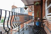 Moscow Road II - luxury 2 bedrooms serviced apartment - Travel Keys