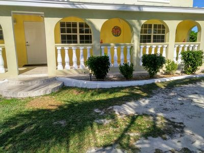 Photo for Comfort Villa, Whitby North Caicos - 1 Bedroom Suite