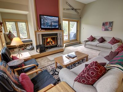 Photo for Liftside 17B - Mountain House in Keystone Resort Colorado