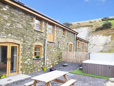 Photo for Vacation home Yr Adwy in Aberystwyth - 4 persons, 2 bedrooms