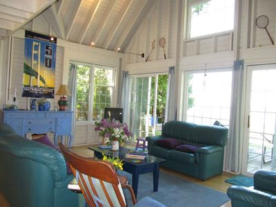 Photo for 3BR Cottage Vacation Rental in St. Ignace, Michigan