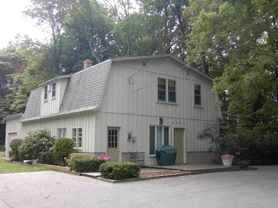 Photo for 1BR House Vacation Rental in Holland, Michigan