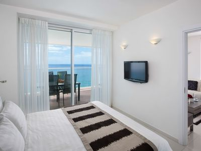 Photo for Grand Suite Sea View N8