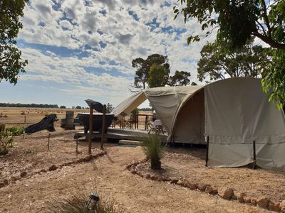 Photo for Margaret River Glamping by Glampbook