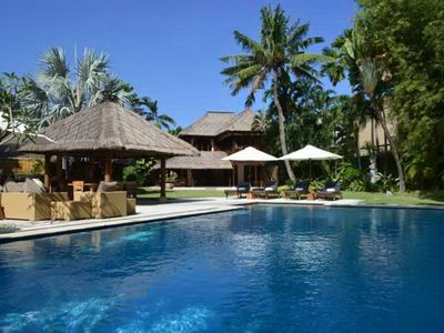 Photo for Sienna 4 Bedroom, Luxury Large Villa-Seminyak