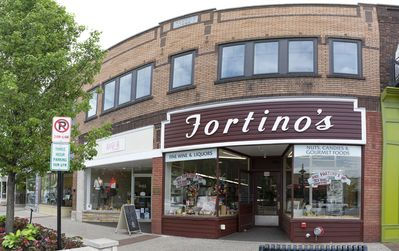 Photo for Newly renovated downtown condo in historic Fortino's building