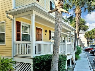Key West townhome