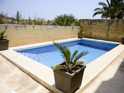 Photo for Vacation home Girardu in Victoria//Gozo - 6 persons, 3 bedrooms
