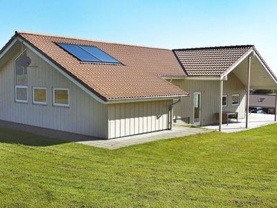 Photo for Vacation home Nørre Kettingskov/Als in Augustenborg - 10 persons, 4 bedrooms