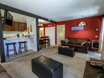 Photo for Cozy and Quiet 1 Bedroom, Walking Distance to The Village!